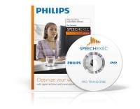 Philips LFH4522 SpeechExec Pro Transcribe