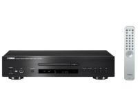 Yamaha CD-S700, Highend CD-Player, Schwarz