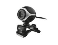 Trust Exis Webcam, HiRes Webcam Live, USB