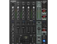 Behringer DJX750, 5-Kanal DJ-Mixer