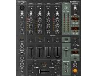 Behringer DJX900USB, 5-Kanal DJ Mixer