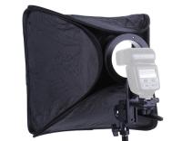 Dörr SLR Square Softbox Kit 40x40