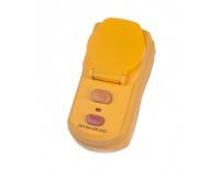 Personenschutz FI-Stecker 3Pol, T13,Outdoor