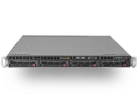 Supermicro SC813MTQ-350C: Servergehäuse 19