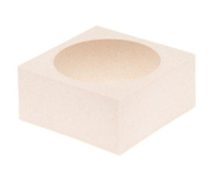 Durable Klammernspender Paper Clip Box Cubo