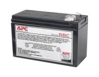 APC USV Ersatzbatterie APCRBC110