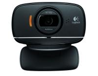 Logitech B525 HD Webcam for Business