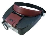 Velleman VTMG13 Kopfbandlupe,
