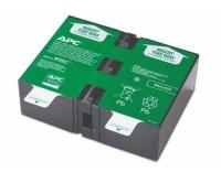 APC USV Ersatzbatterie APCRBC124