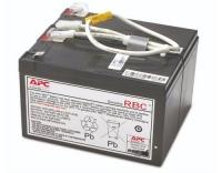 APC USV Ersatzbatterie APCRBC109