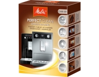 Melitta Pflegeset für Kaffeemaschinen