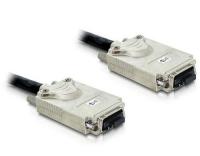 SAS Kabel: SFF8470-SFF8470, 1 Meter