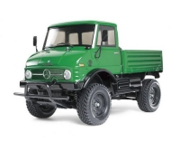 Tamiya Unimog 406, Series U900