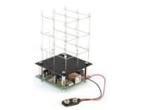 Velleman MK193 3D LED-Cube
