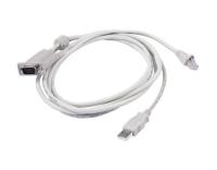 MCUTP Kabel für USB, 6m