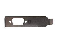 Low-Profile Bracket, VGA