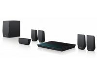 Sony BDV-E2100, 3D-Blu-ray-Surround-Set