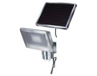 Brennenstuhl Solar LED-Strahler ALU