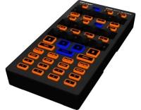 Behringer CMD DV-1, DJ Kontroller
