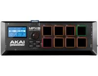 AKAI MPX8, SD Sample Player
