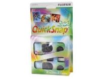 Fujifilm Quicksnap Flash 27 2stk