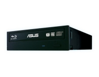 ASUS BD-Combo 12x SATA bulk schwarz
