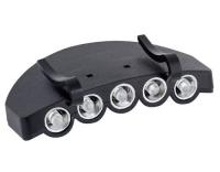 Kraftwerk 32060 LED-Baseball-Mützenlicht