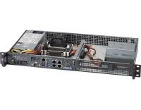 Supermicro SC505-203B: Servergehäuse 19