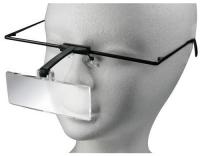 Velleman VTMG8 Kopfbandlupe,
