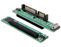 Delock Konverter 61987 2.5 IDE HD zu SATA