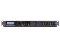 DBX Driverack 260, Lautsprecher Management