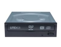 LiteOn DVDRW 24x DL SATA retail sz