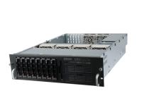 Supermicro SC833T-653B: Servergehäuse 19