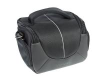 Dörr Yuma System Tasche 1 schwarz/grau