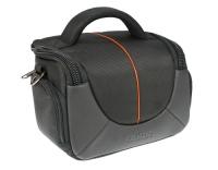 Dörr Yuma System Tasche 1 schwarz/orange