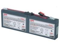 APC USV Ersatzbatterie RBC18