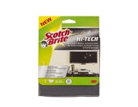 3M Scotch-Brite Mikrofaser Hi-Tech Tuch