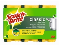 3M Scotch-Brite Schwamm High Power