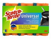 3M Scotch-Brite Schwamm Universal