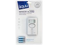 iiquu Sensor Alarm Code