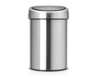 Brabantia Touch Bin 3 Liter