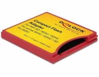 Delock 62542 CF II Adapter für