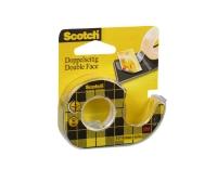 3M Scotch Doppelseitig 12mm x6.3m