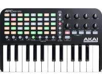 AKAI APC Key 25, Controllerkeyboard