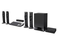 Sony BDV-N7200WB, 3D-Blu-ray-Surround-Set