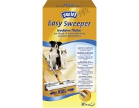 Swirl Easy Sweeper-Trockene Tücher