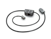 Plantronics Telefon Interface Kabel