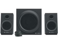 Logitech Z-333, 2.1 Speaker 14Watt