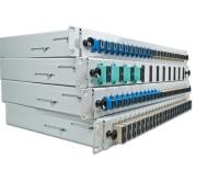 Lightwin Preterm Box, 4x LC-Duplex, OM3