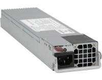 Supermicro PWS-501P-1R: Netzteileinschub